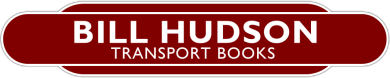 Bill Hudson Transport Books