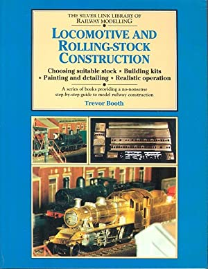 Locomotive and Rolling-Stock Construction