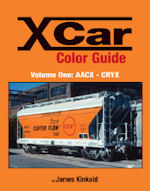 X Cars Color Guide