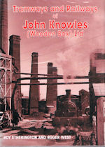 Tramways and Railways of John Knowles