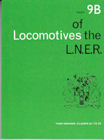 Locomotives of the L.N.E.R. Part 9B