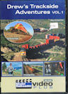 Drew''s Trackside Adventures Volume 1