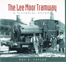 The Lee Moor Tramway