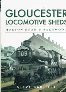Gloucester Locomotive Sheds