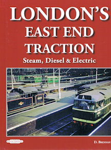 London's East End Traction