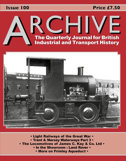 Archive Issue 100
