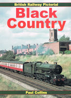 British Railway Pictorial: Black Country