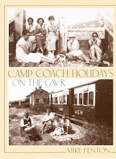 Camp Coach Holidays on the G. W. R