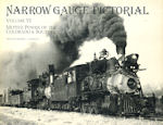 Narrow Gauge Pictorial