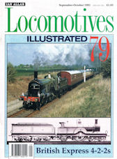 Locomotives Illustrated No 76