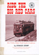 Ride the Big Red Cars