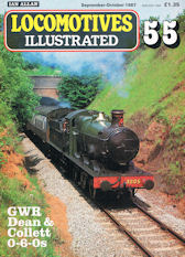 Locomotives Illustrated No 55