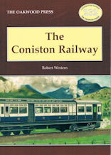 The Coniston Railway