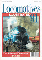 Locomotives Illustrated No 91
