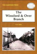 The Winsford & Over Railway