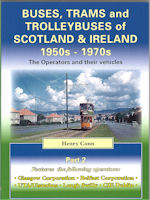 Buses, Trams and Trolleybuses of Scotland & Ireland