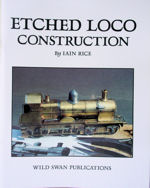 Etched Loco Construction