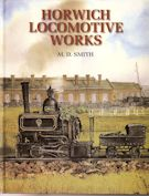 Horwich Locomotive Works