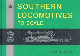 Southern Locomotives to Scale