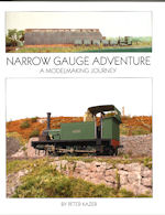 Narrow Gauge Adventure