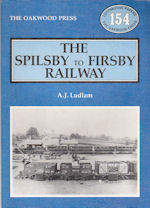 The Spilsby to Firsby Railway