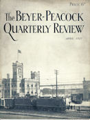 The Beyer Peacock Quarterly Review April 1927