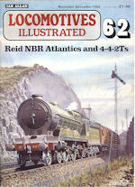 Locomotives Illustrated No 62