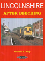 Lincolnshire after Beeching