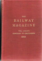The Railway Magazine Vol 86