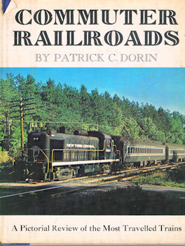 Commuter Railroads