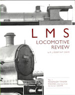 LMS Locomotive Review