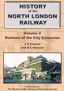 History of the North London Railway Volume 2
