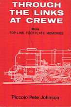 Through the Links at Crewe Volume 2