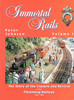 Immortal Rails Volumes 1