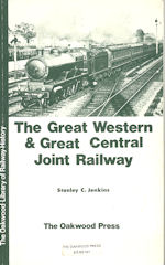 The Great Western & Great Central Joint Railway