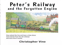 Peter's Railway and the Forgotten Engine