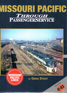 Missouri Pacific Through Passenger Service