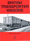 British Transporter Wagons
