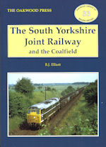 The South Yorkshire Joint Railway