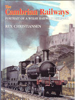 The Cambrian Railways