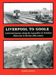 Liverpool to Goole