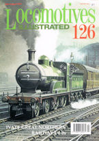 Locomotives Illustrated No 126