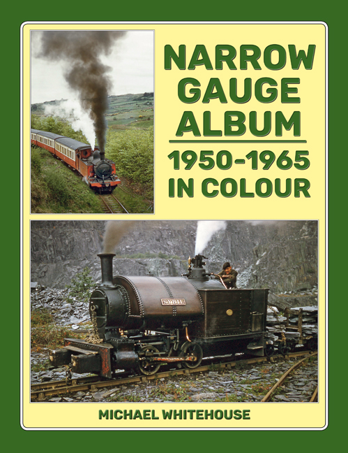 Narrow Gauge Album