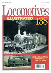 Locomotives Illustrated No 138