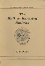 The Hull & Barnsley Railway