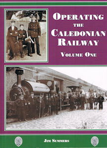 Operating the Caledonian Railway