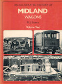 An Illustrated History of Midland Wagons Volume Two