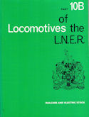 Locomotives of the L.N.E.R Part 10B