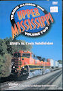 Trains Along The Upper Mississippi Volume 2