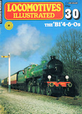Locomotives Illustrated No 30